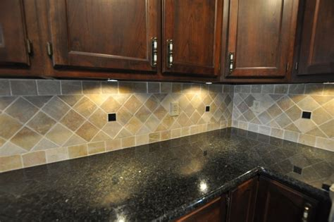 kitchen countertops and backsplash ideas granite countertops and tile backsplash ideas eclectic indianapolis by supreme surface inc