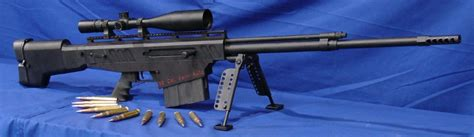 Auto 50 Bmg by New 50 Bmg Semi Auto From Edm Arms The Fal Files