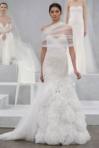 monique lhuillier spring 2015 bridal collection preowned With preowned wedding dresses