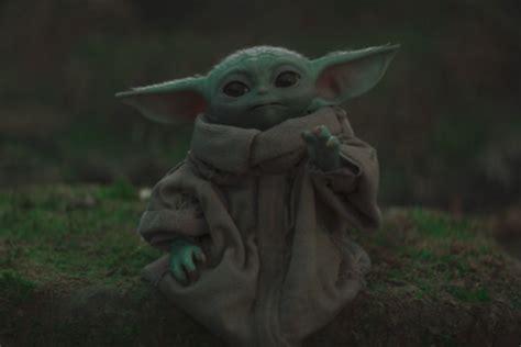 The Mandalorian Chapter 15 reveals Baby Yoda's name & an ...