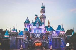 Disney Castle Wallpapers HD | PixelsTalk.Net  Disney