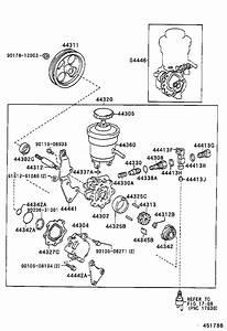 Toyota Tercel Body Diagram
