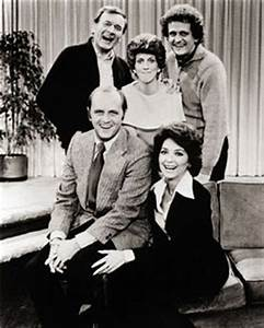 TV BANTER . . . with Joanne Madden: Marcia Wallace: Bob ...