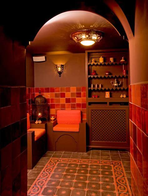 style salle de bain d 233 co salle de bain style hammam