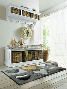inspiration deco pour le hall d39entree decoration d With fabriquer un meuble d entree 1 le meuble console d entree complate le style de votre