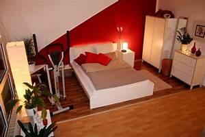 Wohn Schlafzimmer Ideen : wohnzimmer 39 wohn schlaf und arbeitszimmer 39 mein kleines reich zimmerschau ~ Sanjose-hotels-ca.com Haus und Dekorationen