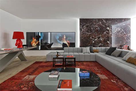 sofa vermelho queimado 38 inspira 231 245 es para sof 225 s e poltronas da casa cor 2016