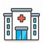 Icon Hospital Icons Emoji Vector Svg Ico