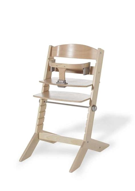 chaise haute evolutive geuther chaise haute 233 volutive syt naturelle geuther bambinou