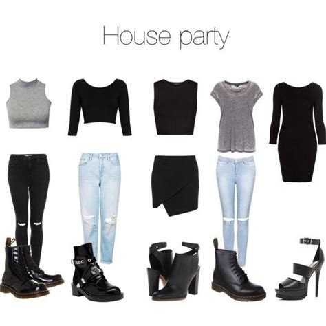 25+ best ideas about House party outfits on Pinterest   Cosplay house Jeans converse outfit and ...