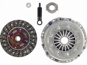 Clutch Kit For 91