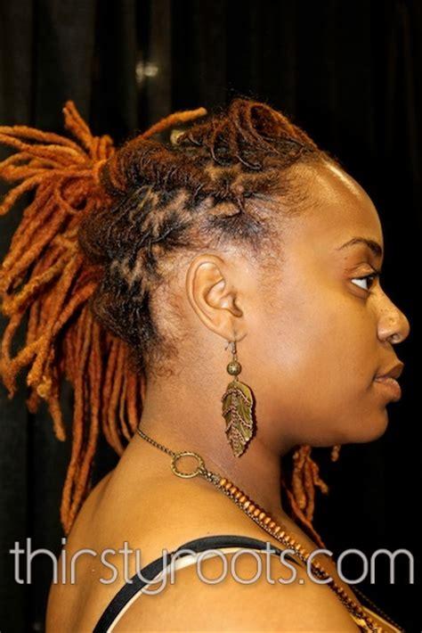beautiful women  dreadlocks