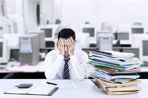 How To Avoid Stress At Work - Business Partner Magazine