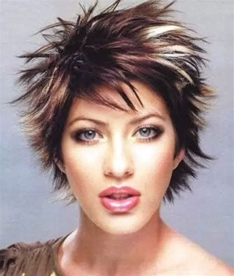 haircuts for 50 with hair bets spiky hairstyles for 1144