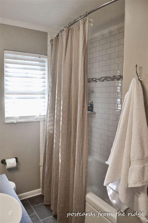 hall bath renovation reveal  details bathroom