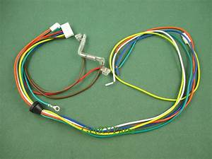 Rv Wiring Harness