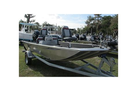 Lowe Boats Florida by Lowe Center Console Boats For Sale In Florida Boats