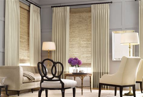 Need To Have Some Working Window Treatment Ideas? We Have