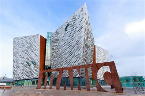 Northern Ireland Tourist Hotspot Nominated For 'best