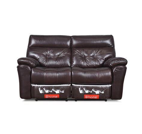sofa with two recliners recliner 2 seater sofa roma recliner 3 2 seater bonded