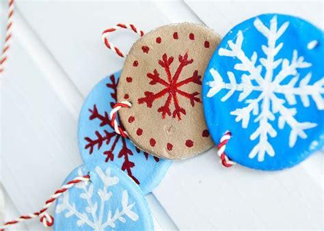 weihnachtsdeko zum essen selber machen weihnachtsdeko selber machen ideen zum basteln mit kindern