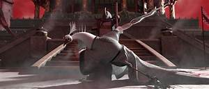 Kung Fu Panda 2 Screencap - Lord Shen by DashieSparkle on ...