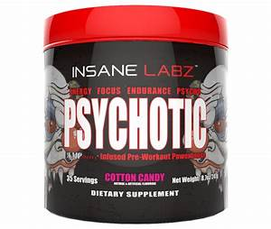 Best Preworkout Supplements With Dmaa