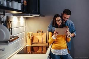 Küche Der Zukunft : k che der zukunft digital smart nachhaltig ~ Buech-reservation.com Haus und Dekorationen