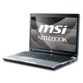 msi ex723 laptop windows xp vista windows 7 driver utility manaul notebook drivers