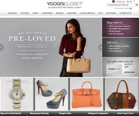 yoogi s closet discount 75 coupon codes october