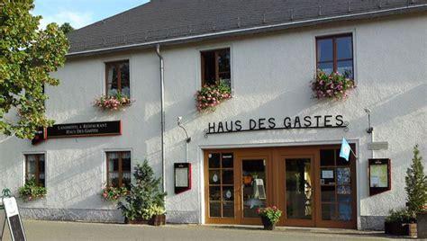 Haus Des Gastes  Restaurant & Landhotel