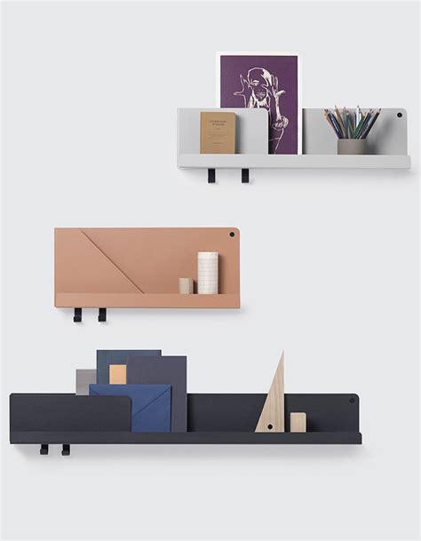etagere murale bureau 40 objets déco pour le bureau décoration