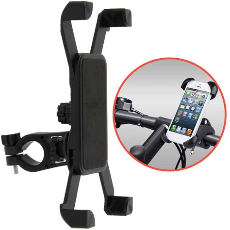 support smartphone bureau support smartphone pour vélo et vtt accroche sécurisée