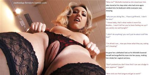 owltiedup femdom captions 4 male sex slavery 6 pics