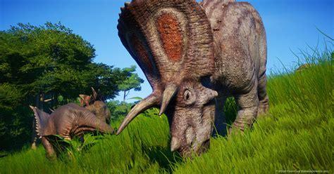 jurassic world evolution   games