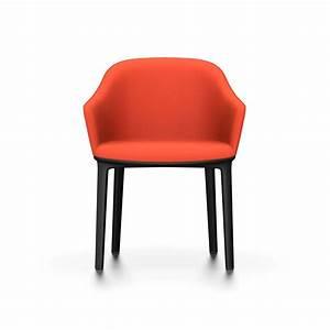 Vitra Stühle Gebraucht : softshell chair stuhl von vitra stoll online shop ~ Markanthonyermac.com Haus und Dekorationen