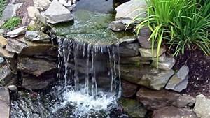 Bassin De Jardin Pour Poisson : modele bassin poisson avec cascade finest modele de ~ Premium-room.com Idées de Décoration