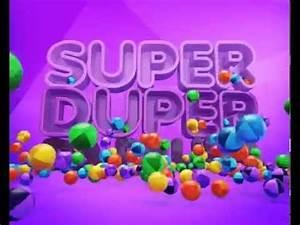 SUPER DUPER BOING Da paura close - YouTube