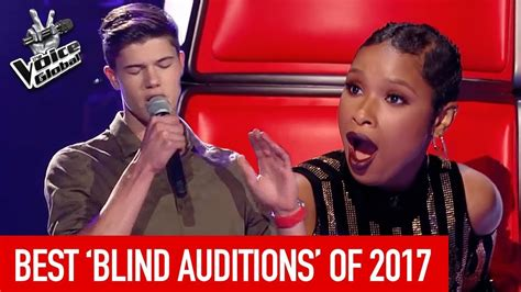 best blind auditions the voice best blind auditions of 2017 the voice rewind
