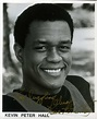Kevin Peter Hall | Known people - famous people news and ...