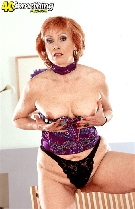 coonymilfs suzy from 40 something mag milf panty image 2