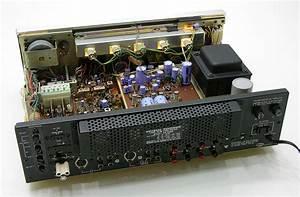 Golden Age Of Audio  National Panasonic Sa