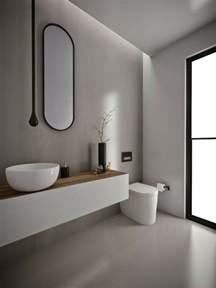 wandgestaltung bei weien fliesen 1001 ideen für badezimmer ohne fliesen ganz kreativ