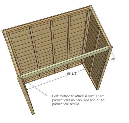 17 best images about simple garden shed on pinterest