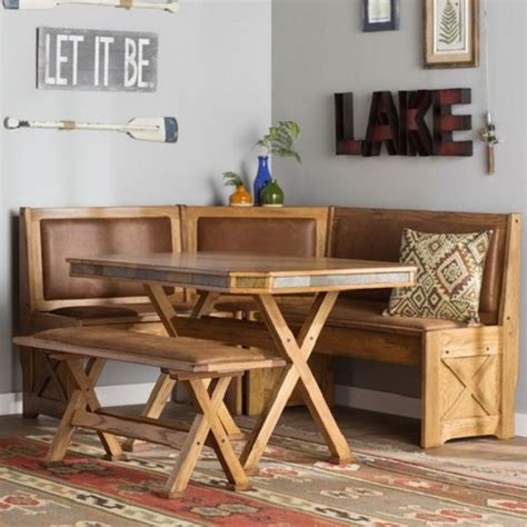 10 Attractive Picnic Style Kitchen Table Under $850