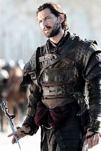 "Daario Naharis — Game of Thrones 4.03 ""Breaker of Chains ..."