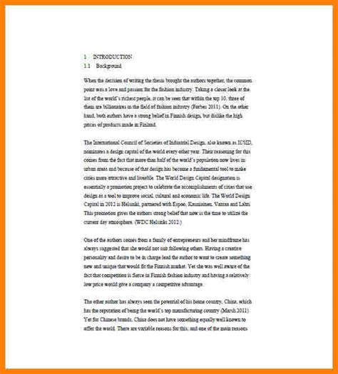 brand management objectives 9 business plan objectives introduction letter