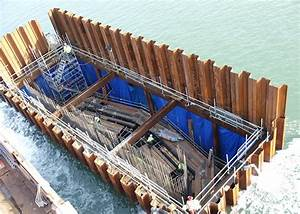 steel sheet piling | sheet piling and engineering ...
