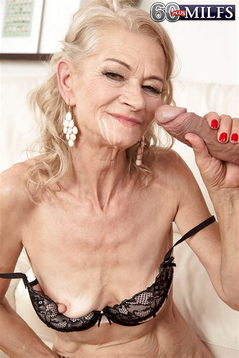Euro Granny Beata Flashing A Younger Guy Before Fucking