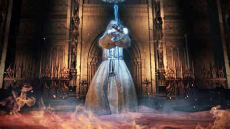 dark souls  grand archives vg